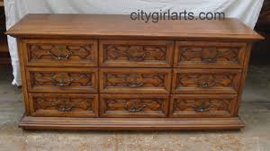 Tuscan Style Furniture by Vintage Henredon Bedroom Furniture Photos And
