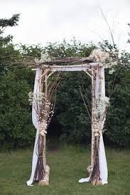 wedding arches made twigs ágnes szanics gnesszanics on
