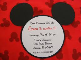 whimsical creations by ann mickey mouse party ideas on a budget