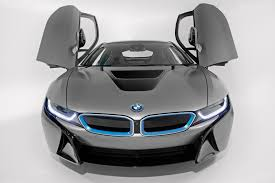 bmw cars second second generation bmw i8 to get power boost to 750 hp
