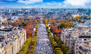 fall love paris autumn travelalerts