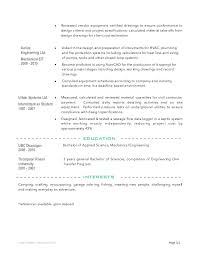 Millwright Resume Sample by Wonderful Eit On Resume 70 For Resume Templates Free With Eit On