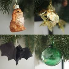yule decorations delicious