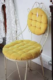 Antique Vanity Chairs 68 Best Diy Vanity Chair Makeover Images On Pinterest Chair