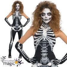 Halloween Costumes Ebay Women U0027s Halloween Fancy Dress Ebay