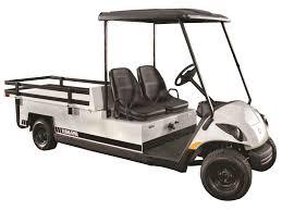 new 2017 yamaha adventurer super hauler gas golf carts in