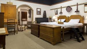 Oval Office Decor Through The Years Traditional Furniture Maker In Lititz Pa Shaker Shoppe