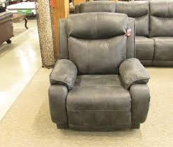 Southern Comfort Recliners Southern Motion Recliner W Power Headrest Gusto Seal Priceco