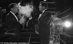 onetime frank sinatra party pad for sale in chatsworth the rat pack s most intimate fun times have been caught on camera