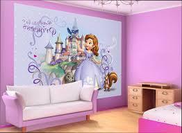 chambre princesse sofia chambre deco décoration chambre princesse sofia
