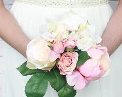wedding flowers silk wedding accessories silk flower bouquet packages fall bridal 50th