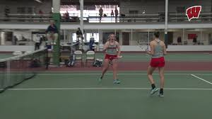 women u0027s tennis wisconsin athletics