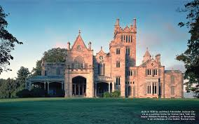 Gothic Revival Homes by Required Reading Historic Houses Of The Hudson Valley Historic