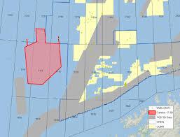 Barents Sea Map Subsea World News Mobile