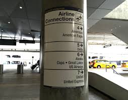 your guide to united airlines flight connections at lax