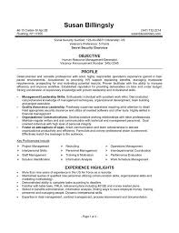 Sample Government Resume by Resume Samples Examples Specialist Federal Government For
