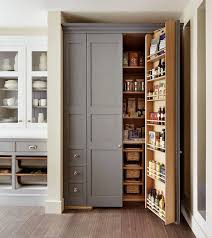 large kitchen storage cupboards 25 sumptuous kitchen pantries new large small and