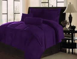 Mauve Comforter Sets A Quick Introduction To Purple Bedding Victoria Homes Design