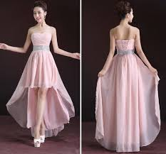 winter graduation dresses low high graduation dresses light chagne beige pink purple