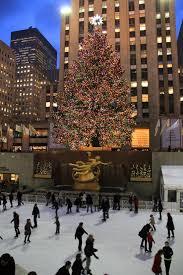 Rockefeller Center Summer Garden - why you should see rockefeller center blog walks of new york