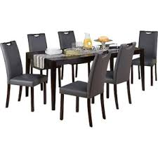 black dining room sets modern contemporary dining room sets allmodern