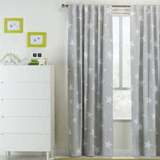 Nursery Curtains Uk House Tab Top Curtain Spotlight Site Au Clouds