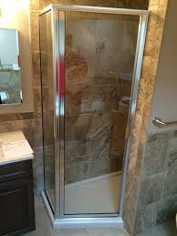 shower doors springfield mo mark u0027s mobile glass