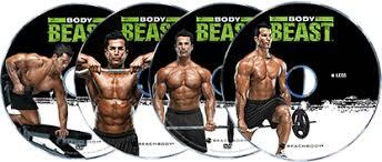 body beast workout carve lean defined muscle u0026 burn fat