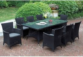Patio Dining Sets San Diego - 218 outdoor patio 7pc table set by poundex w options