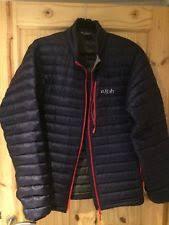 Rab Duvet Jacket Rab Down Jacket Rab Jackets Ebay