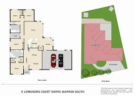 6 lomandra court narre warren south vic 3805 sold