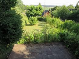 terrasses et jardin vente ingwiller chalet traditionnel avec terrasse et jardin