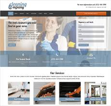 10 best house cleaning and housekeeping service themes