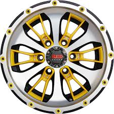 power wheels jeep yellow redarrowwheels best offroad wheels for jeep
