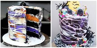 Halloween Decorations Cobwebs Cobweb Cakes Are Taking Over The Internet This Halloween