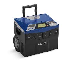 shop kohler encube 1 200 watt hour portable solar generator at
