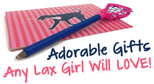 lacrosse stationery plus gifts lulalax