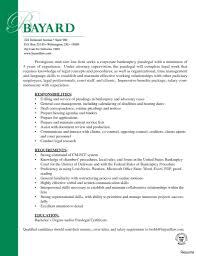 Paralegal Cover Letter Salary Requirements paralegal cover letters immigration letter resume sles for sle