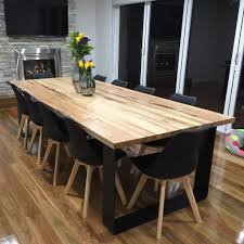 Timber Boardroom Table Timber Dining Tables Adelaide Lumber Furniture