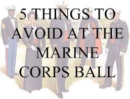 best 25 marine corps ball ideas on pinterest marine ball