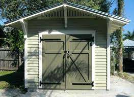 Overhead Shed Doors Shed Door Design Design Ideas