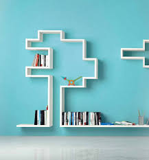 Wall Shelf Ideas For Living Room Lago Linea Modular Wall Shelving Innovative Design Interior