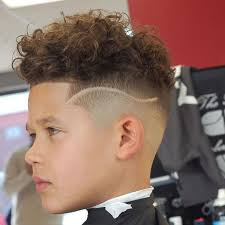 toddler boy faded curly hairsstyle cute baby boy haircuts image collections haircut ideas for women