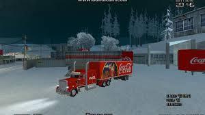 Brenda Lee Rockin Around The Christmas Tree Mp - mod truck trailer coca cola sa mp ep 35 youtube