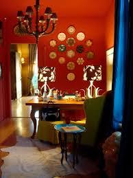 New Orleans Interior Design Velvet U0026 Linen October 2009