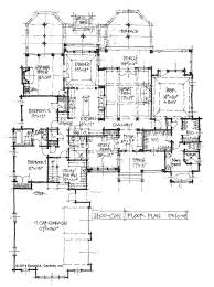 One Story Ranch House Plans 209 Best One Story Home Plans Images On Pinterest Dream House