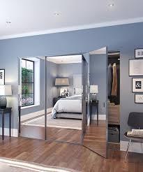 Cw Closet Doors Cw Wardrobe Doors Trim Line 3 Way Vanity