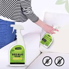 Treatment For Bed Bugs Amazon Com Unbugs Bed Bug Spray Killer Pest Control Treatment