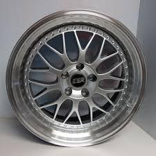 lexus is300 vs honda accord esr wheels sr01 18x8 5 5x114 3 fit acura tl tsx rsx honda civic
