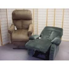 used recliner lift chairs